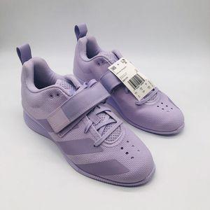 Adidas adipower Purple EG1701, Women's 8 M
